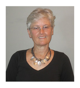 Priscilla J. Friesen, LICSW / Psychotherapist / Co-Founder, The Learning Space